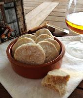 Sweet kwisine, rhum, biscuits sablés vanille cannelle muscade