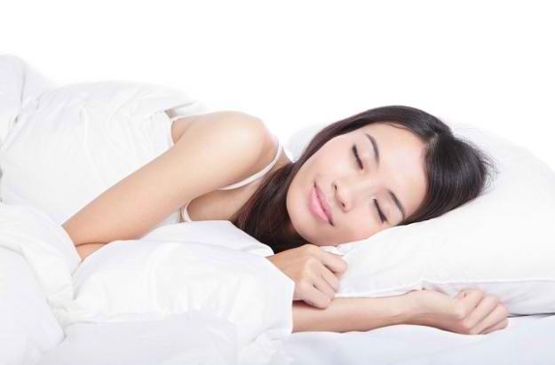 Cara Mudah Supaya Bisa Tidur Dengan Nyenyak