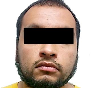 Cae sujeto que secuestró y mutiló a mujer en EdoMex; la enamoró en redes sociales