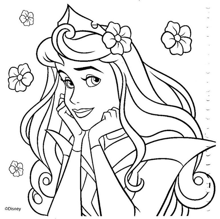 Incrivel Desenhos Para Colorir Princesa Rapunzel Melhores Casas