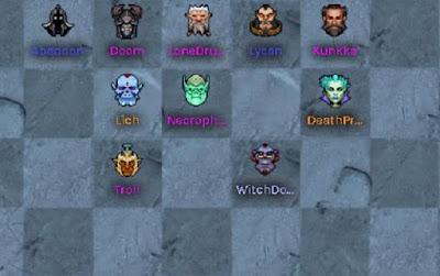 """Đội hình 2 Troll - 4 Undead - 3 Warlock - 4 Warrior - 2 Beast có vẻ khiến cho bạn có được một """"kết thúc có hậu"""""""
