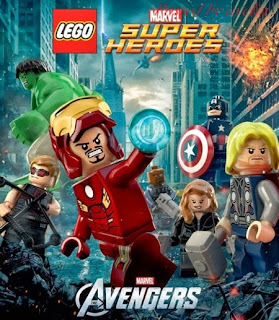 Lego Marvel Super Heroes PC Download Full Game Free