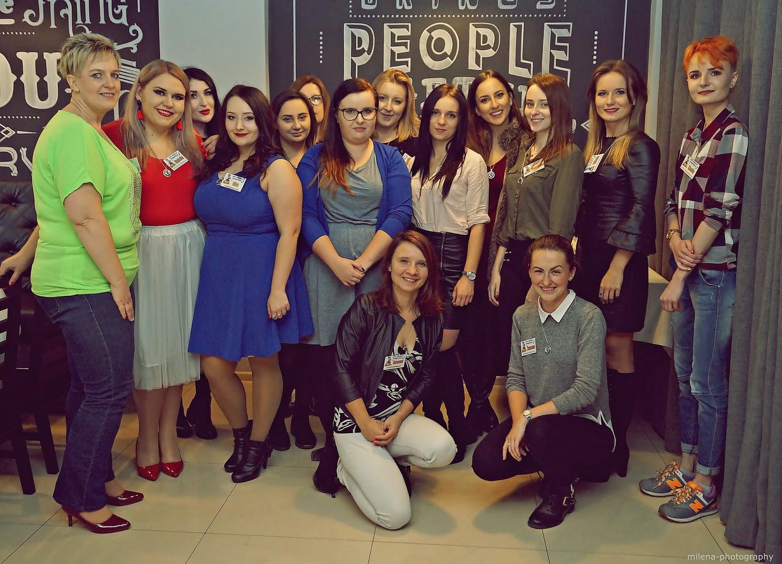 Zlot lubelskich straszydełek - relacja ze spotkania blogerek - oczami współorganizatorki :)