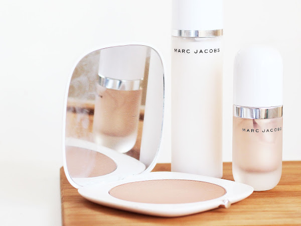 Marc Jacobs Coconut Collection Review