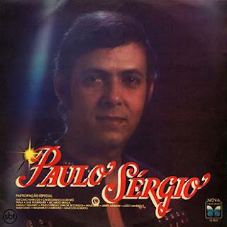 Paulo Sérgio - Paulo Sérgio (1987)