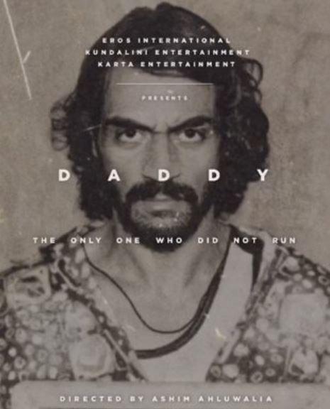 Daddy Movie Download