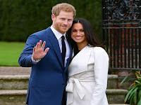 Ingin Cepat Punya Anak, Meghan Markle Bujuk Pangeran Harry Stop Merokok