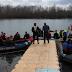Eko-ronilačka grupa invalida učestvovala u pokaznoj vježbi spašavanja