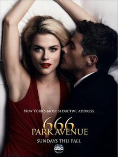 baixar capa 666 Park Avenue S01E09   HDTV AVI + RMVB Legendado