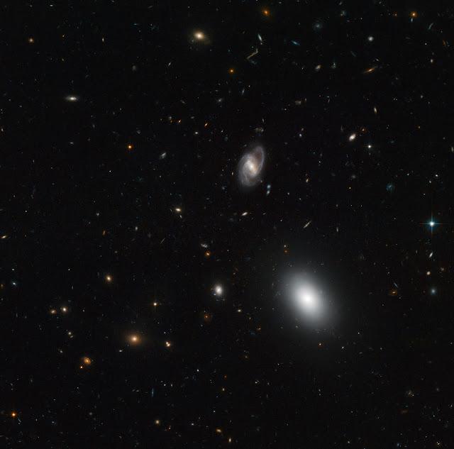 50 000 Galaxies