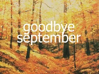 Znalezione obrazy dla zapytania goodbye september