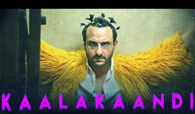 Kaalakaandi Movie Reviews