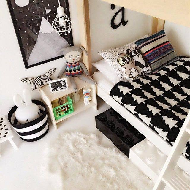 Cuba Tengok Gambar Dekorasi Bilik Tidur Tema Hitam Putih Ni Kotlah Boleh Bagi Idea Pada Mereka Yang Sedang Mencari Tu Sure Rambang Mata Nak Pilih