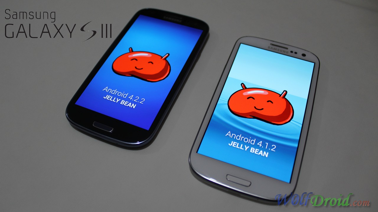 samsung galaxy s3 android 4.2.2