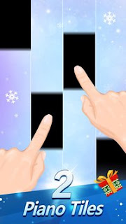 Game Piano Tile 2 Don't Tap Apk Mod