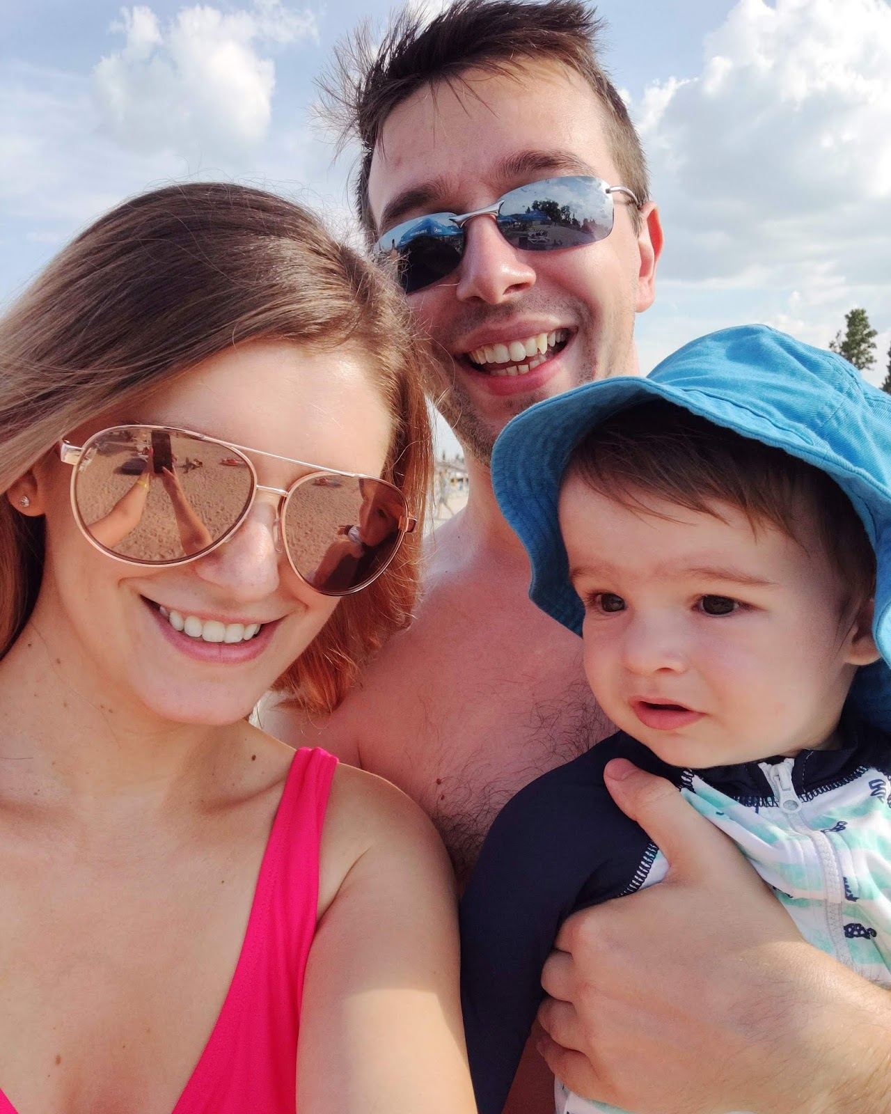 family picture traveling tips