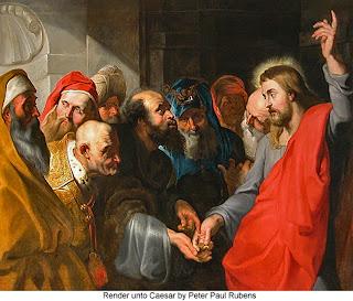 Resultado de imagen para Marcos 12,13-17