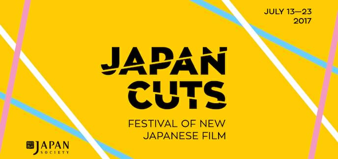 Japan Cuts 2017 Coverage