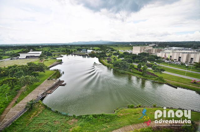 The Lake in Nuvali Sta Rosa Laguna