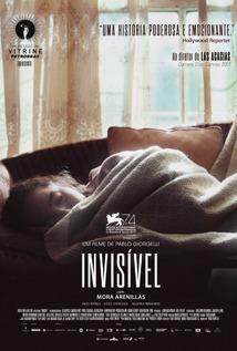Invisível Legendado