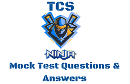 Explained] TCS Ninja test Aptitude questions and answers PDF