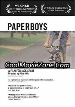 Paperboys (2001)