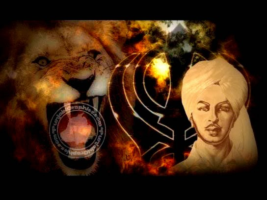 Bhagat Singh Wallpapers And Pics For Facebook Fb/whatsapp