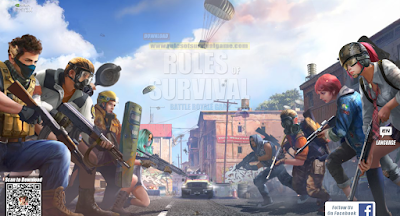 Tips Ringan Bermain Rules Of Survival