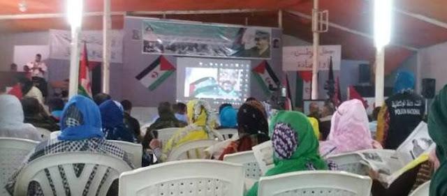 امانة التنظيم السياسي تنظم الملتقى الفكري الأول حول الشهيد محمد عبد العزيز