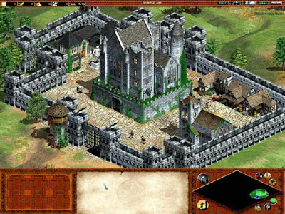 Age of Empire free download best PC game