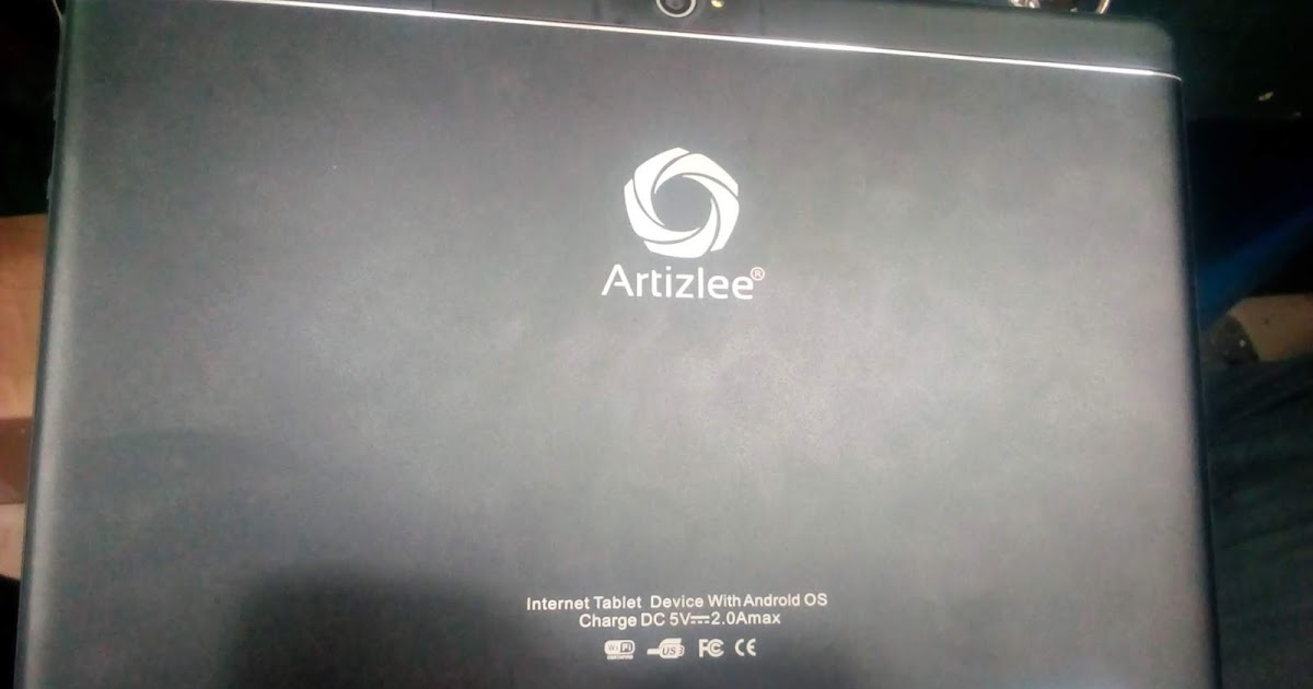Artizlee ATL-21X Firmware Flash File MT8163 6 0 (Stock ROM)