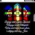 Życzenia wielkanocne religijne dla babci na FB / Kartki na Wielkanoc dla dziadka