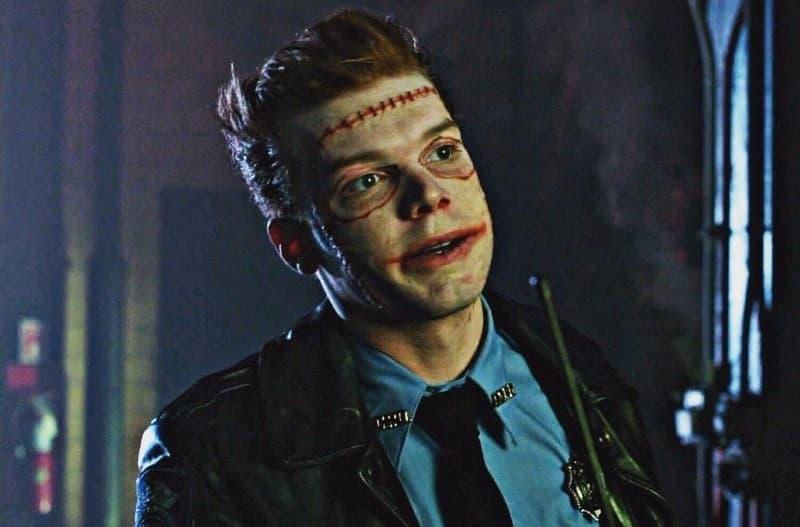 Готэм, сериалы, Gotham, TVSeries, DC, в сериале Готэмп появится Джокер, Джером не Джокер