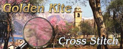 "Схемы вышивки ""Golden Kite"" (GK)"