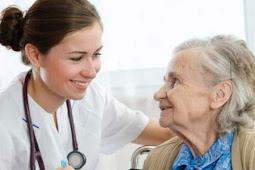 Contoh Surat Lamaran Kerja Perawat di Rumah Sakit, Puskesmas dan Klinik