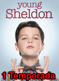 Assistir Young Sheldon 1 Temporada Online Dublado e Legendado