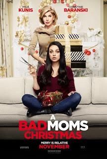 A Bad Moms Christmas (2017) คริสต์มาสป่วน แก๊งค์แม่ชวนคึก