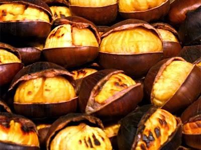 Caldarroste-castagne-cotte-in-padella-al-forno-e-microonde