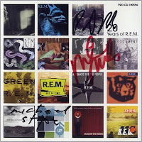 [2001] - 20 Years Of R.E.M.