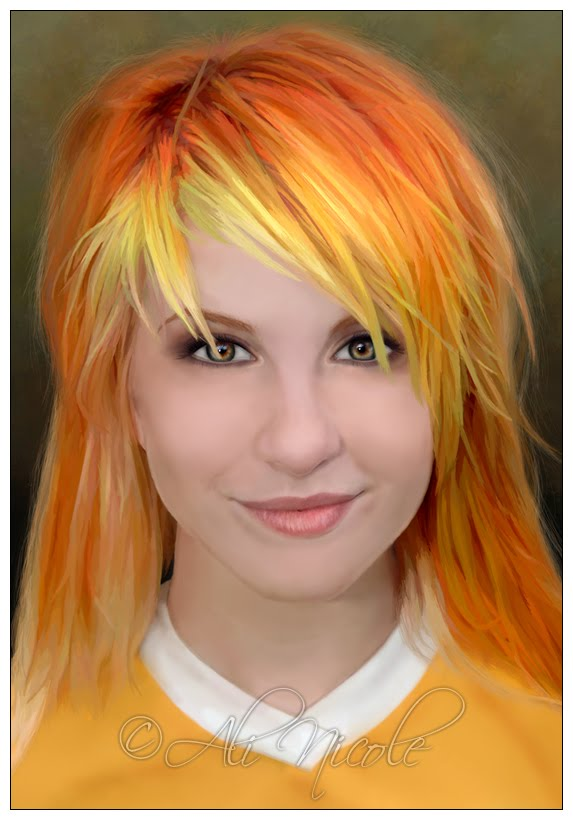hayley williams age