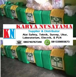 Jual Portable Eye Wash Merk HAWS 7501 Kapasitas 9 Galon di Jakarta
