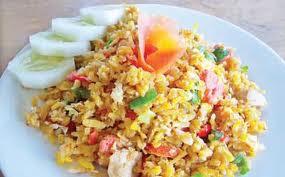 Resep Nasi Goreng Jogja