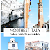 NORTHEAST ITALY: 3 day tour to remember