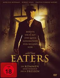 Eaters (2015) DVDRip + Subtitle