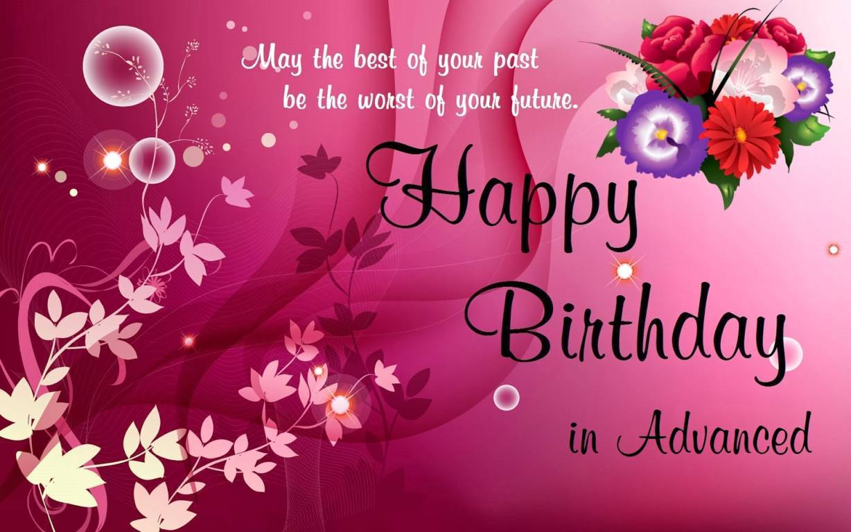 Romantic Birthday Quotes Wishes Messages for Boyfriend