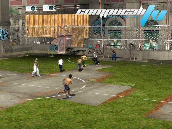Urban Freestyle Soccer PC Descargar Ful Español 1 Link