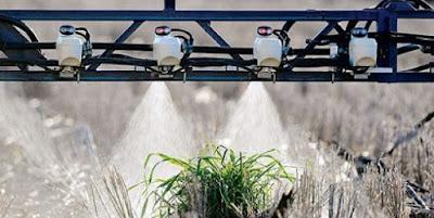 Tecnología en el agro argentino