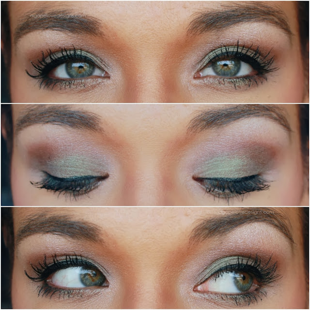 How to make eyes stand out with makeup