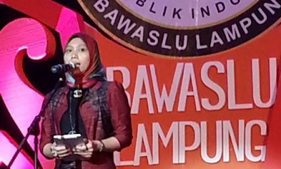 Hari ini Bawaslu Lampung Panggil Sutono