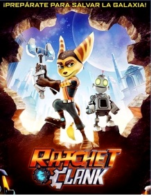 Ratchet y Clank en Español Latino